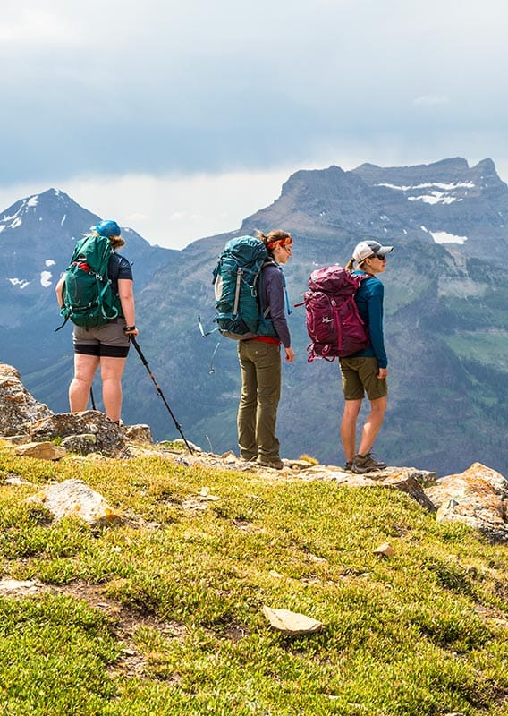 Top Hikes Glacier National Park | Hiking Tips, Trail Status ...