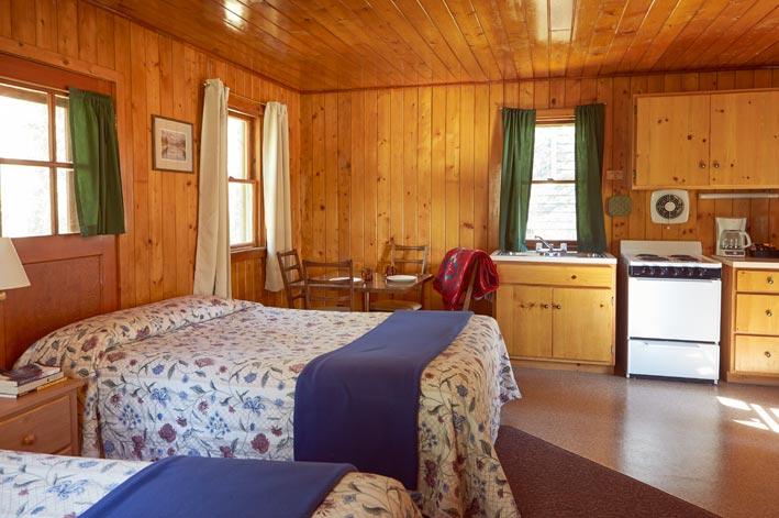West Glacier Village Motel Cabins Rv Park Dining And