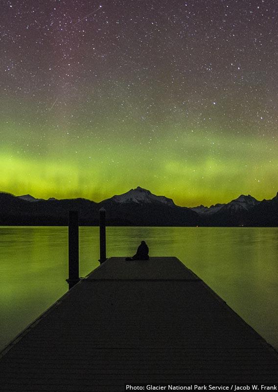 Pro Tips on Stargazing in Glacier & Waterton National Parks