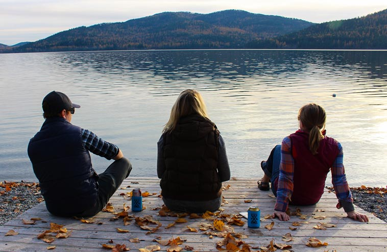 8 Reasons To Love The Fall In Whitefish Mt Colors