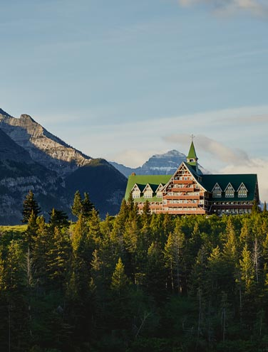 Video: A Toast to the Prince of Wales! Celebrating 90 years of the iconic Waterton hotel