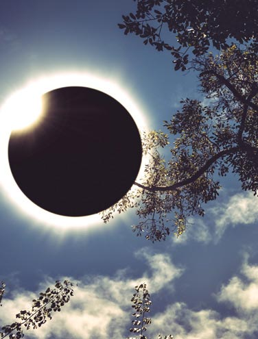 6 Amazing Facts About the Total Solar Eclipse on August 21, 2017