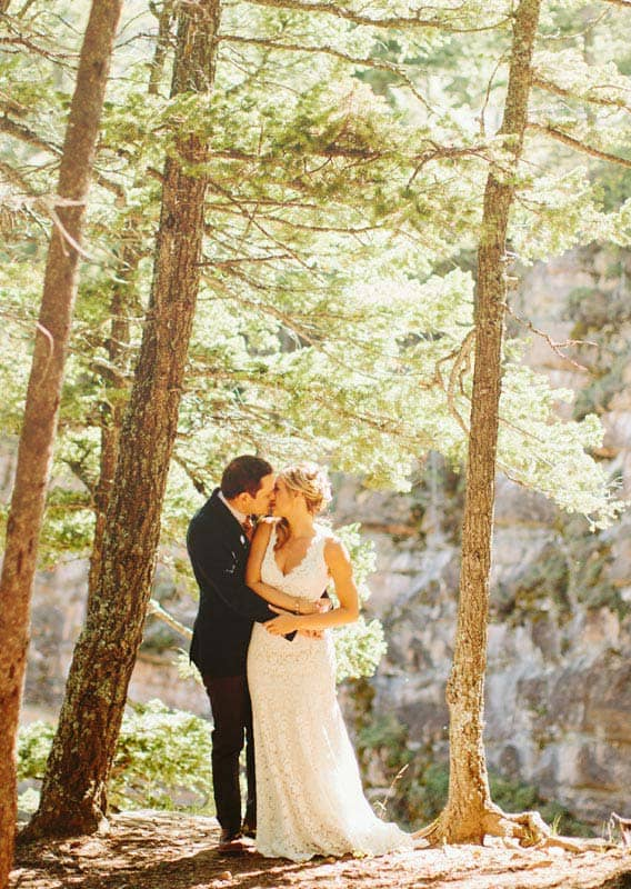 Mountain weddings tips from a bride glacier park collection a mountain brides guide to a stress free wedding junglespirit Images