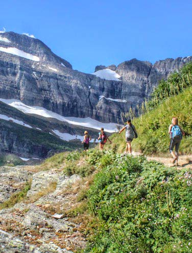 Head for the Hills: Getting Ready for Hiking Season in Glacier