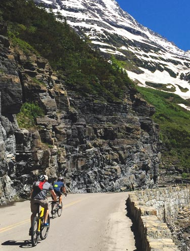 Making the Most of Glacier: Shoulder Season