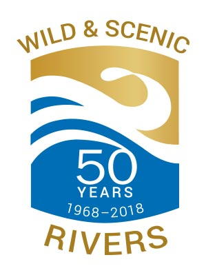 Celebrating 50 years of the Wild & Scenic Rivers Act