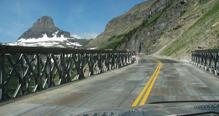 Getting Around Glacier Country: Trains, Cars, Shuttles and Ubers