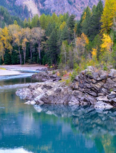 50 Years of Wild and Scenic Rivers