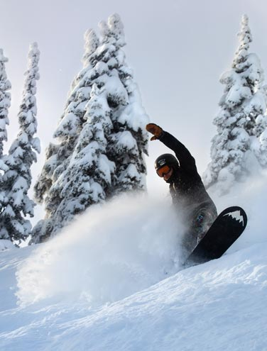 4 Insider Secrets about Skiing Whitefish